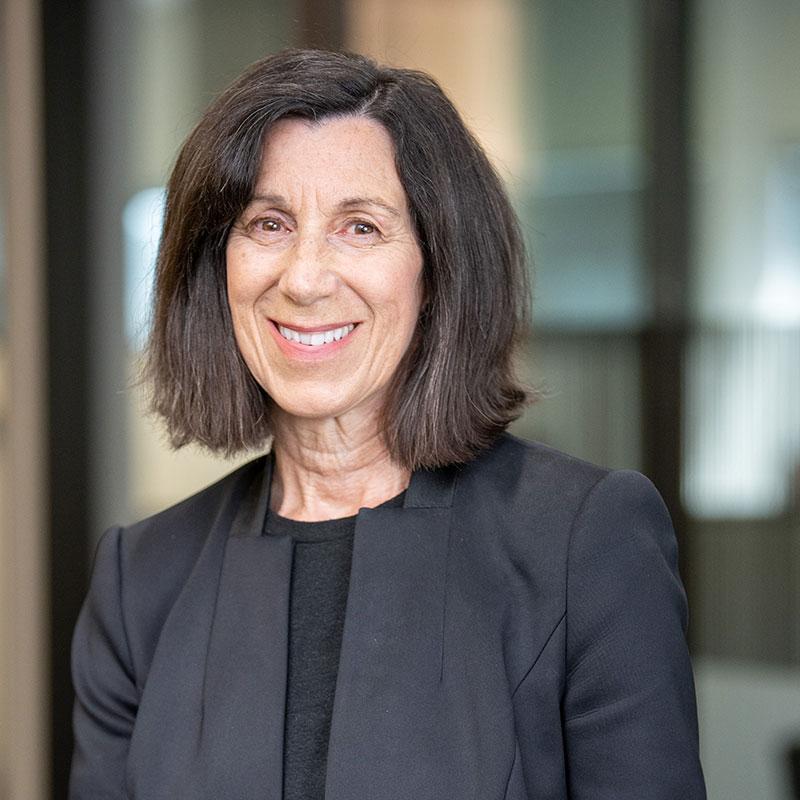 Deborah Frame, CFA, MBA
