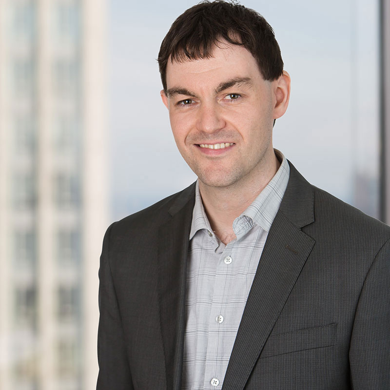 Drew Millard, MBA